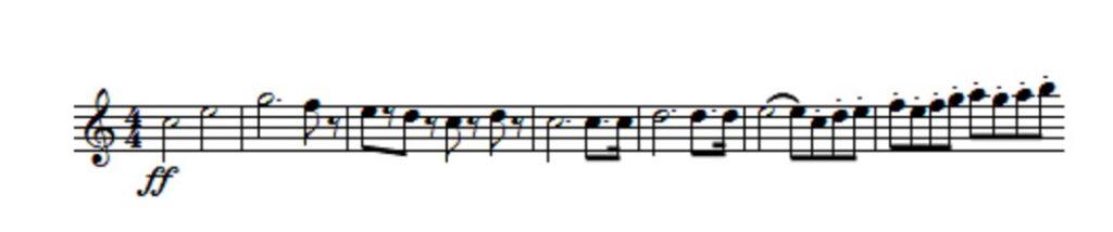 simfonia